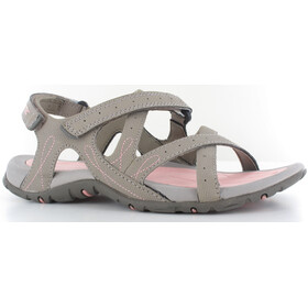 Hi-Tec Waimea Falls Sandals Damen dune/mellow rose
